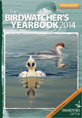 The Birdwatcher's Yearbook 2014